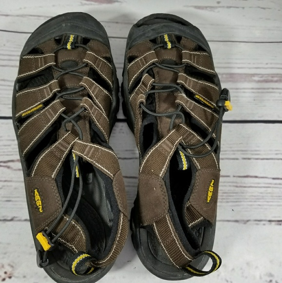 450078a10c1c Keen Other - Keen Hiking Trail Brown Sandals Mens 10